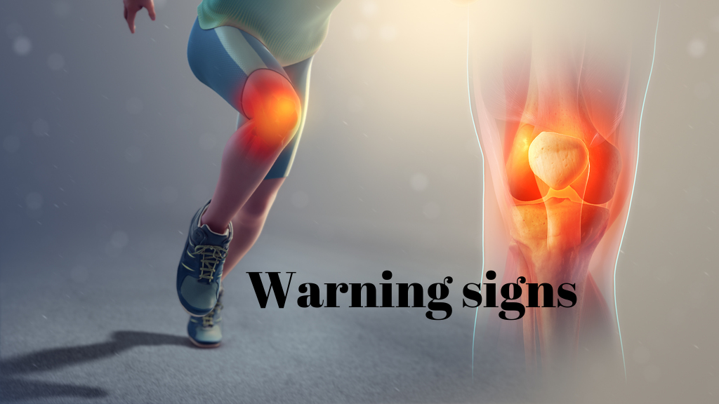 Warning Signs That Suggests You Need Knee Replacement Surgery